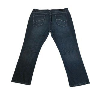 Unlisted A Kenneth Cole Production Jeans Mens 44x3